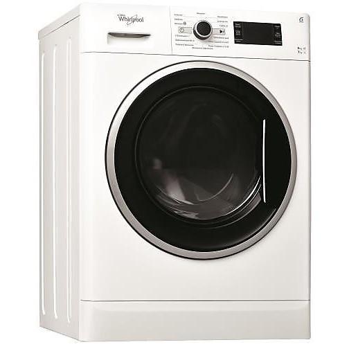 Lavasciuga wwdc9716 lavaggio 9Kg asciugatura 7Kg 1600 giri/min classe A