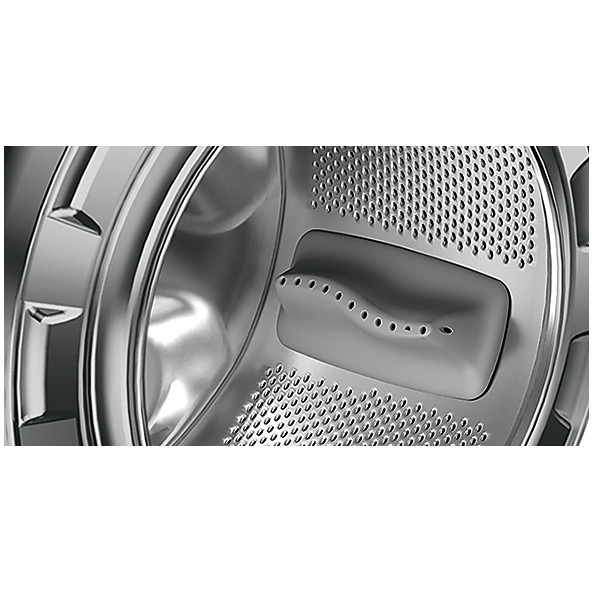Lavatrice aq114d-69dit hotpoint/ariston carica frontale classe a+++ 1600 giri 11 kg