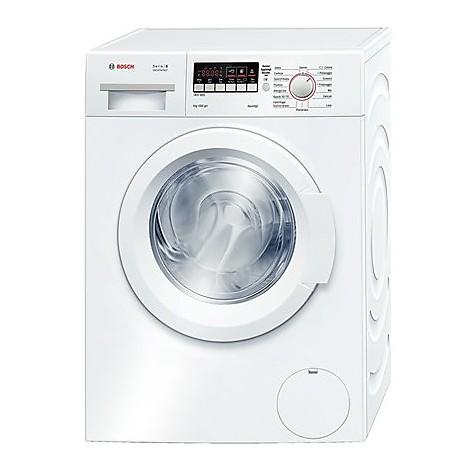 Lavatrice Bosch WLK20226IT carica frontale classe a+ 6 kg 1000 giri