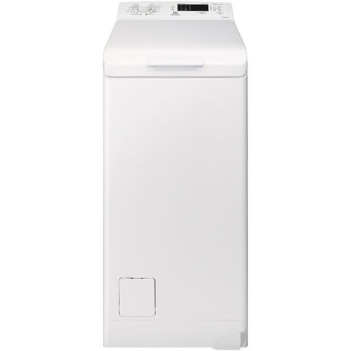 Lavatrice carica dall'alto rwt-1064edw electrolux classe a++ 6 kg 1000 giri