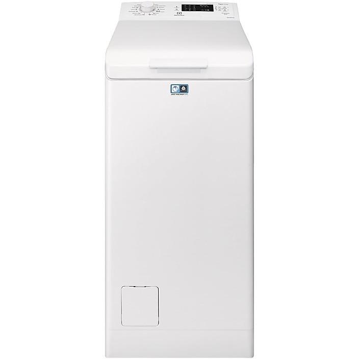 Lavatrice carica dall'alto RWT1062EOW electrolux classe a++ 6 kg 1200 giri