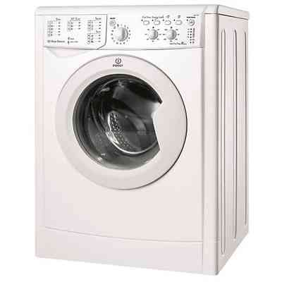 INDESIT Lavatrice iwc 71051 c classe A+ 7 Kg 1000 giri/min