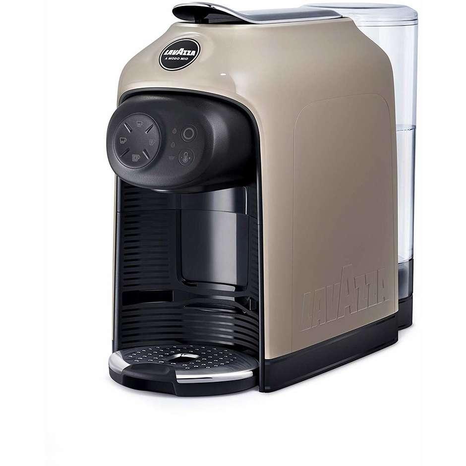 Lavazza Idola macchina del caffè a capsule 1500 Watt serbatoio 1,1 litri colore grigio