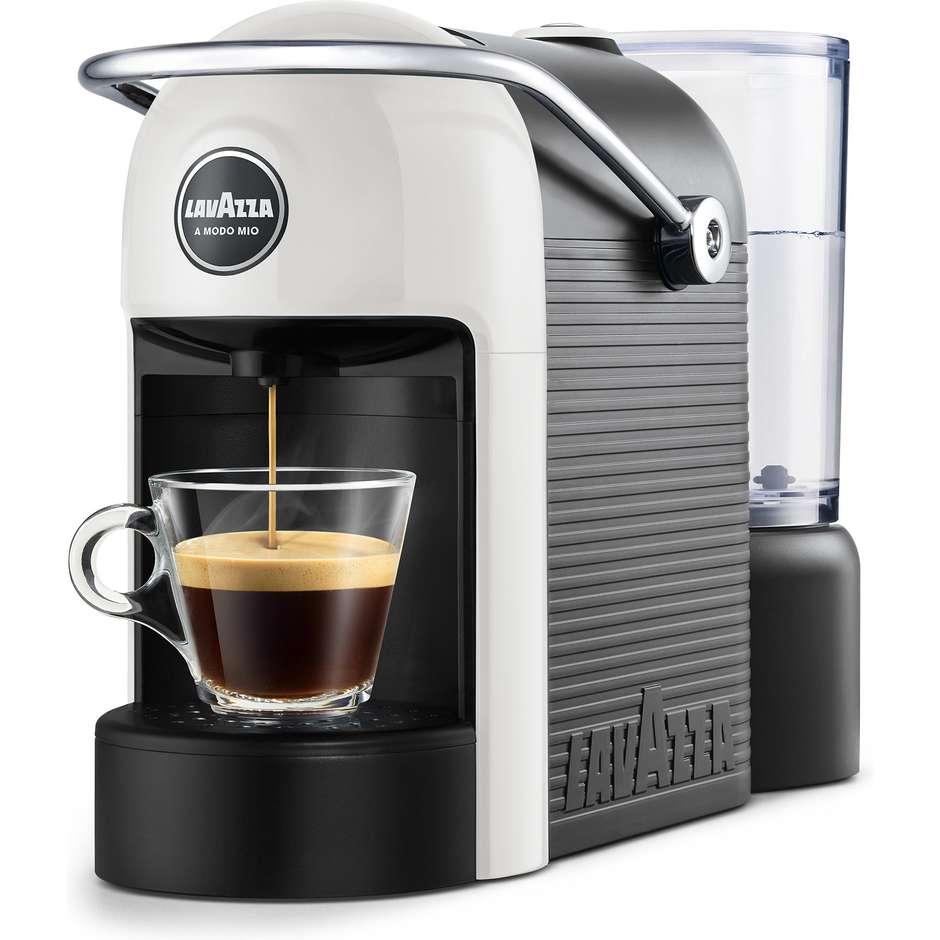 Lavazza Jolie macchina del caffè a capsule potenza 1250 Watt colore bianco
