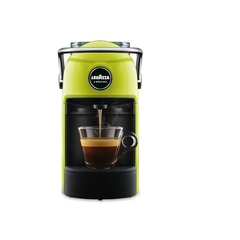 Lavazza Jolie macchina del caffè a capsule potenza 1250 Watt colore lime