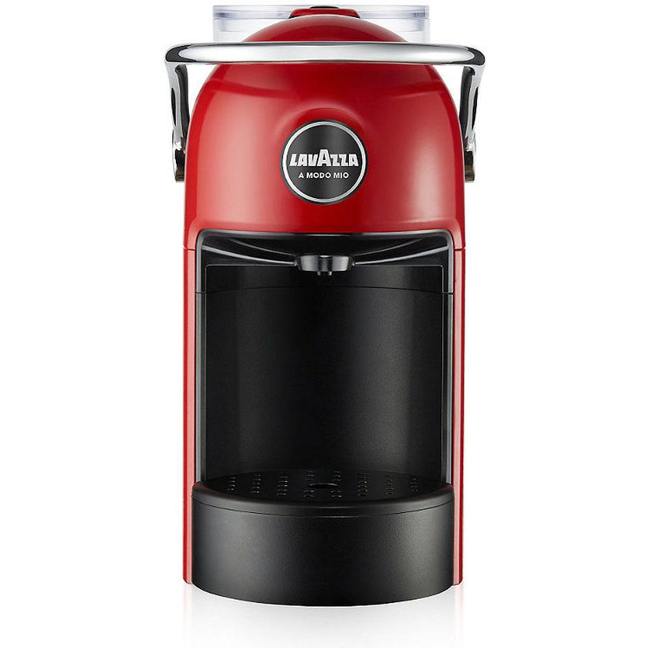 Lavazza Jolie macchina del caffè semiautomatica rossa