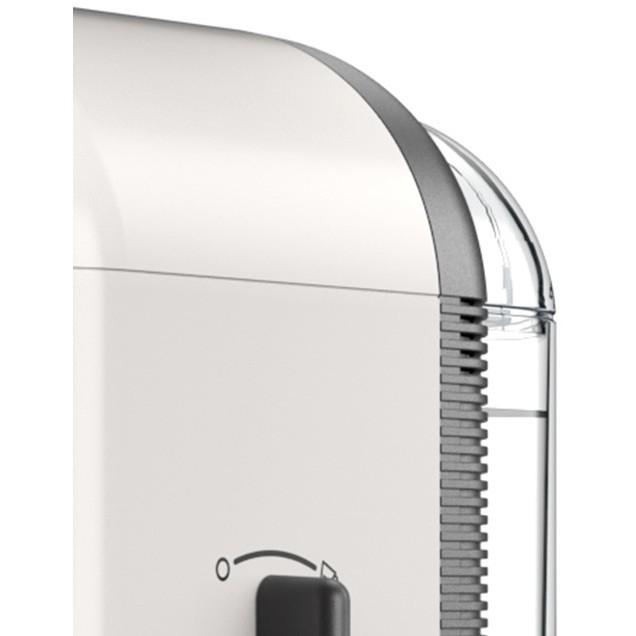 Lavazza Minu' macchina del caffe' a capsule 1250 Watt 15 bar colore bianco