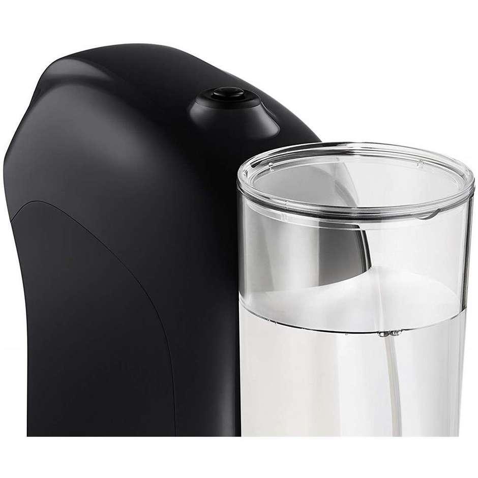 Lavazza Tiny macchina del caffè espresso automatica 1450 Watt serbatoio 0.75 L colore Nero + 64 capsule