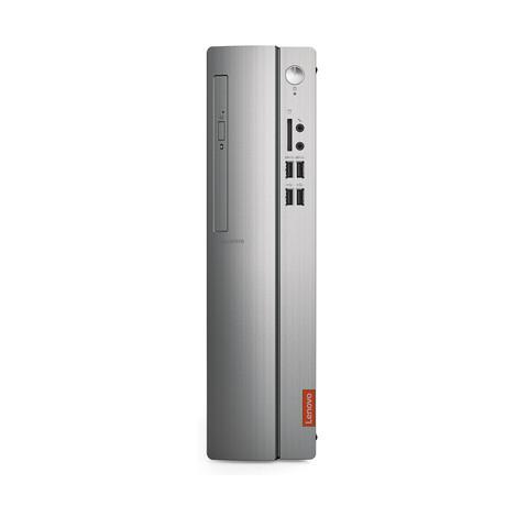 Lenovo 310S-08ASR 90G9003VIX Ideacentre Ram 8 GB Hard Disk 1 TB Windows 10 Colore Grigio