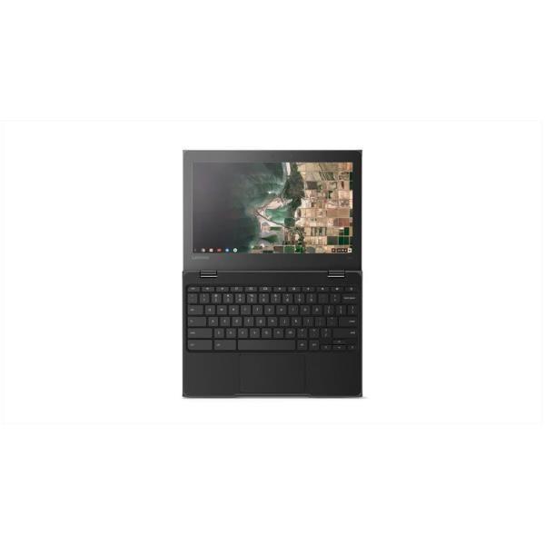 """Lenovo 81ER0001IX 100e Chromebook Notebook 11.6"""" Intel Celeron N3350 Ram 4 GB eMMC 32 GB Google Chrome"""