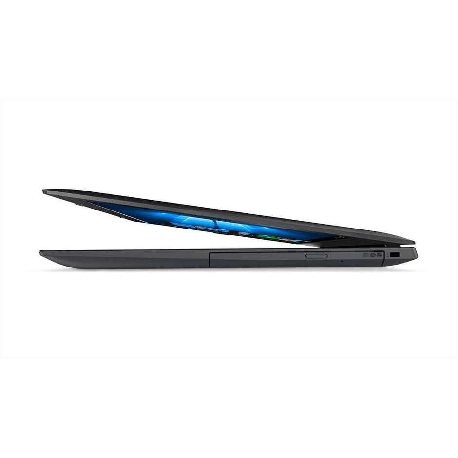 "Lenovo Essential V320-17IKB Notebook 17,3"" Intel Core i7-8550U Ram 8 GB SSD 256 GB Windows 10 Pro"
