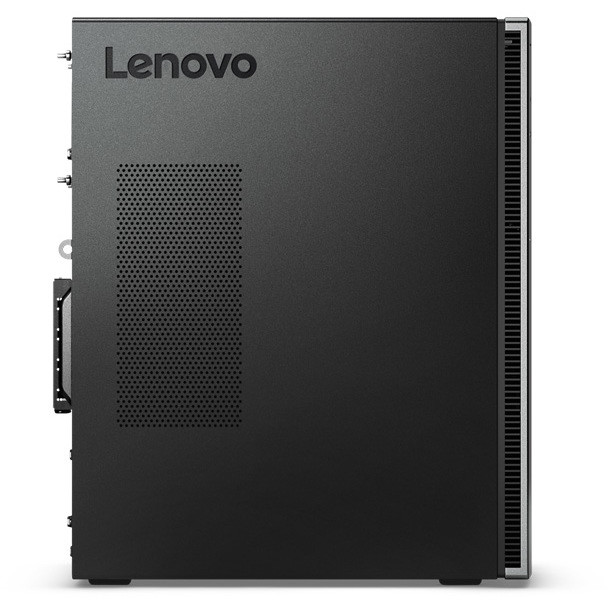 Lenovo IdeaCentre 720 Tower 720-18ASU Pc Desktop AMD Ryzen 5 Ram 8 Gb Hard Disk 1 Tb