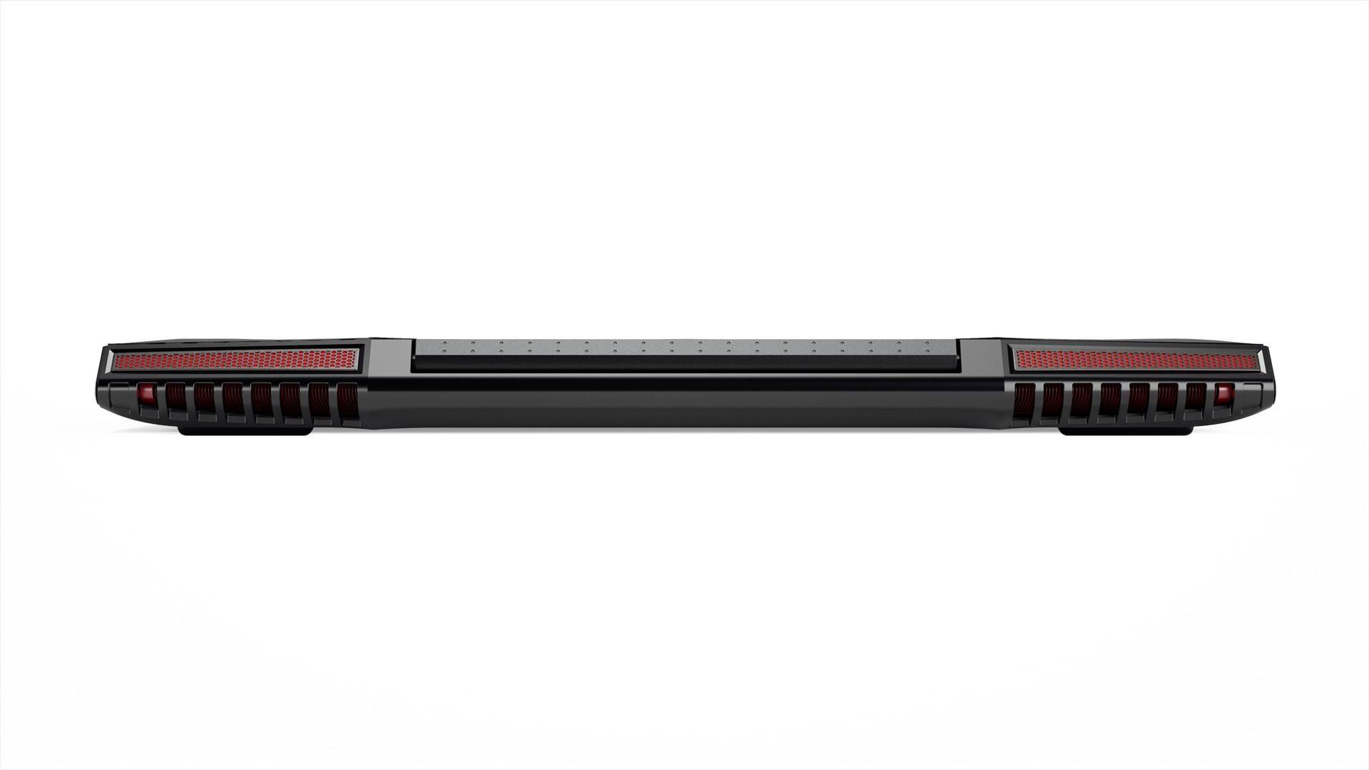 """Lenovo IdeaPad Legion Y Y520 15IKBN Notebook 15 6"""" corei5 7300hq Ram"""