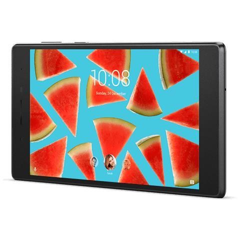 "Lenovo TB-7304X Tab 7 Essential Tablet 7"" memoria 16 GB Wifi 4G-LTE Android colore Nero"