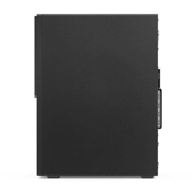Lenovo ThinkCentre V530 Pc Desktop Intel Core i3-8100 Ram 4GB Hard Disk 1TB Windows 10 Home Colore Nero