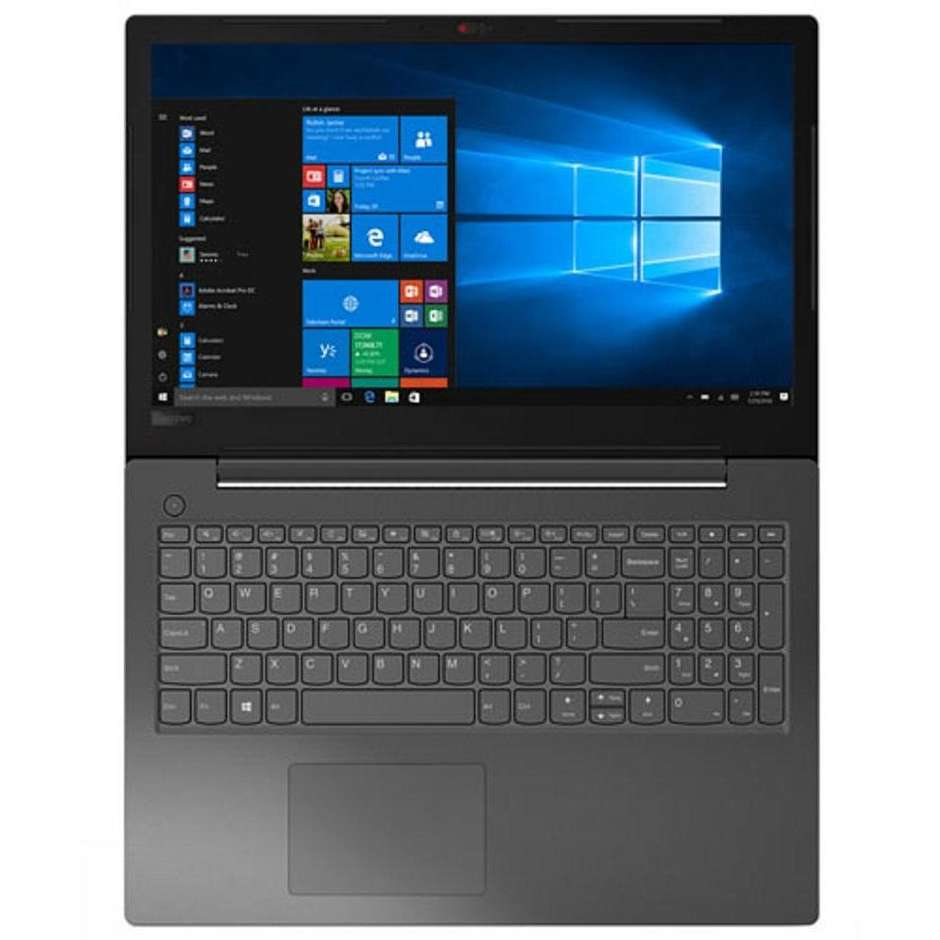 "Lenovo V130-15IKB Essential notebook 15,6"" Intel Core i5 (7200u) Ram 4 Gb Memoria 500 Gb colore grigio"