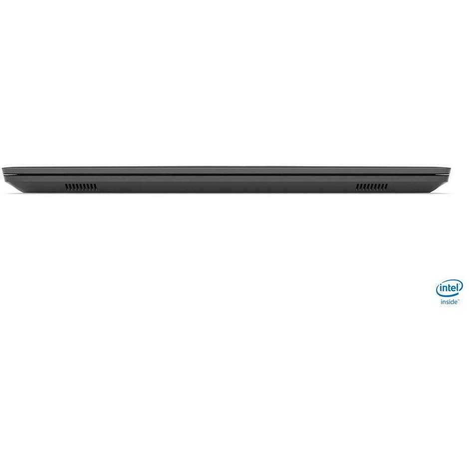 "Lenovo V130 Notebook 15,6"" Intel Core i3-6006U Ram 4 GB HHD 1024 GB Windows 10 Home colore Grigio"