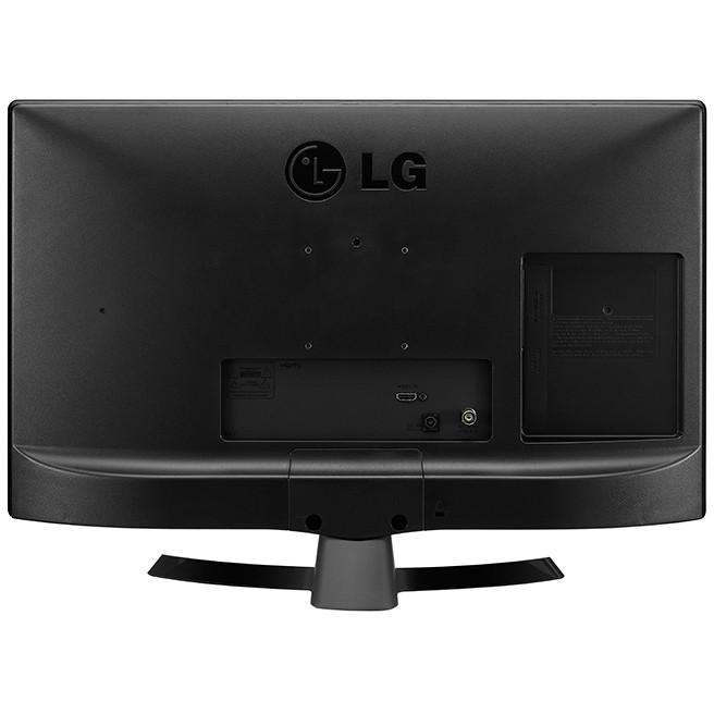 "LG 24TK410V Tv Led 24"" HD USB 2.0 HDMI  DVB-T2 Hotel Mode classe A Nero"