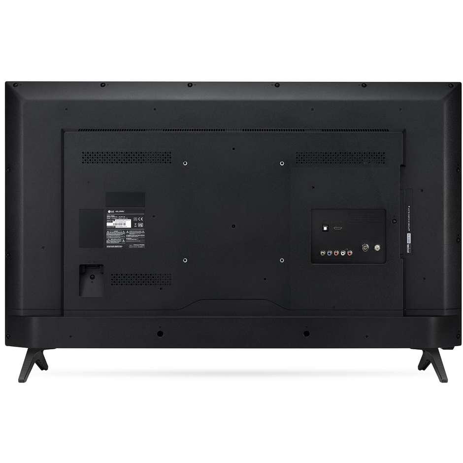 "LG 32LK500B TV LED 32"" HD Ready 2HDMI USB Classe A colore Nero"