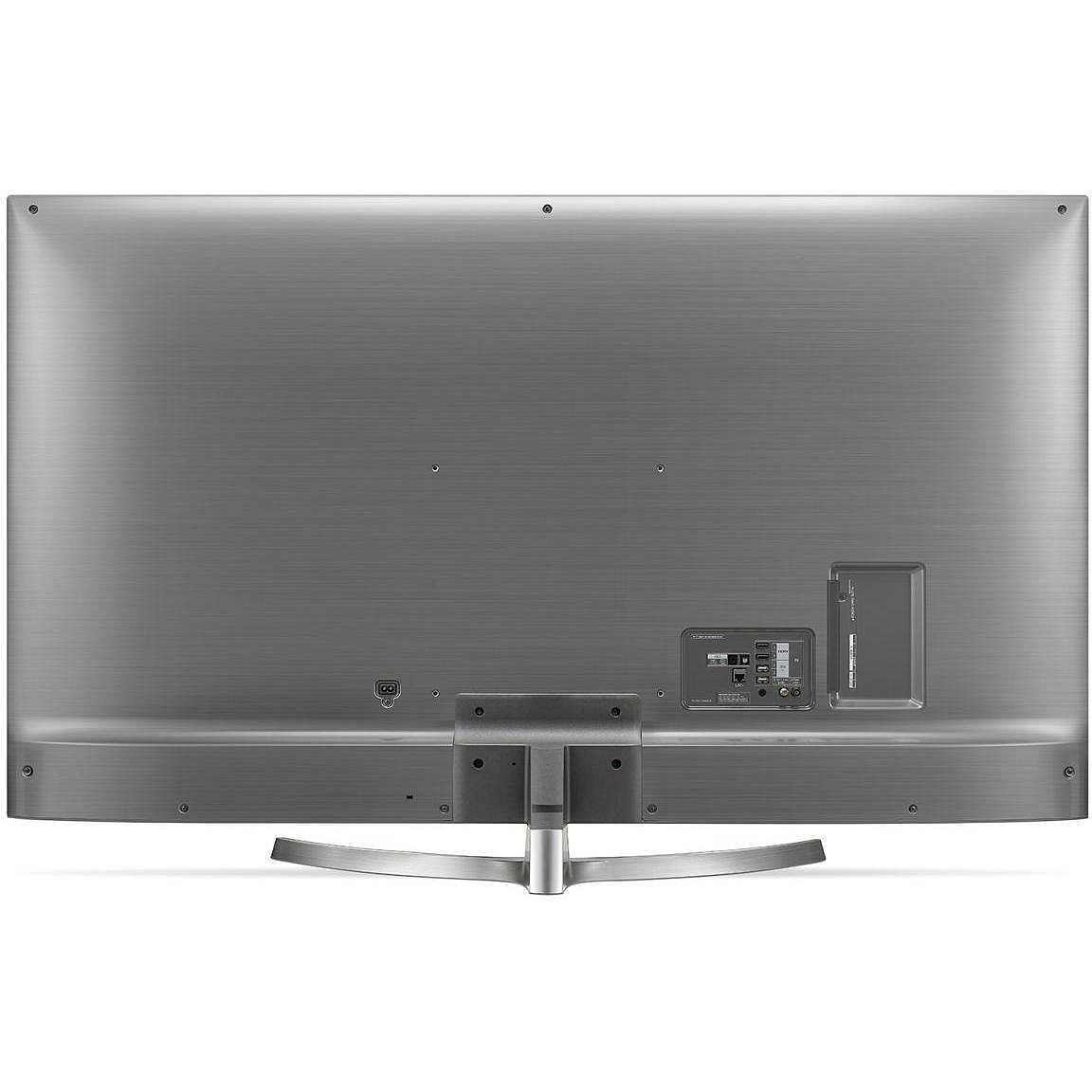 "Lg Uhd Tv 4k 49 Price In India 55 Zoll Full Hd Gebraucht Outdoor Hdtv Antenna 100 Mile Range Hdtv Cable Uses: LG 49SK8100 TV 49"" Super Ultra HD NanoCell 4K HDR Smart TV"