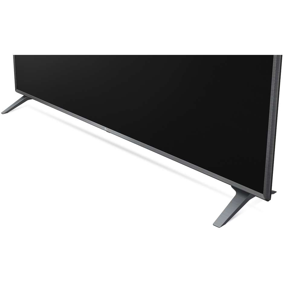 "LG 75UK6200PLB Tv LED 75"" 4K Ultra HD Smart TV Wifi Classe A colore Nero"
