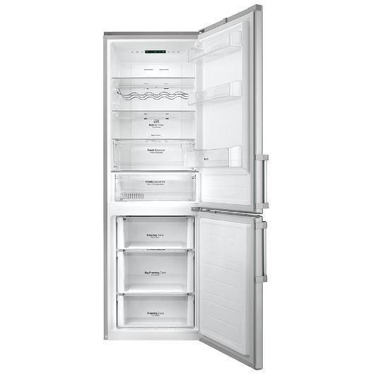 lg frigo combinato gbb59nsgfb