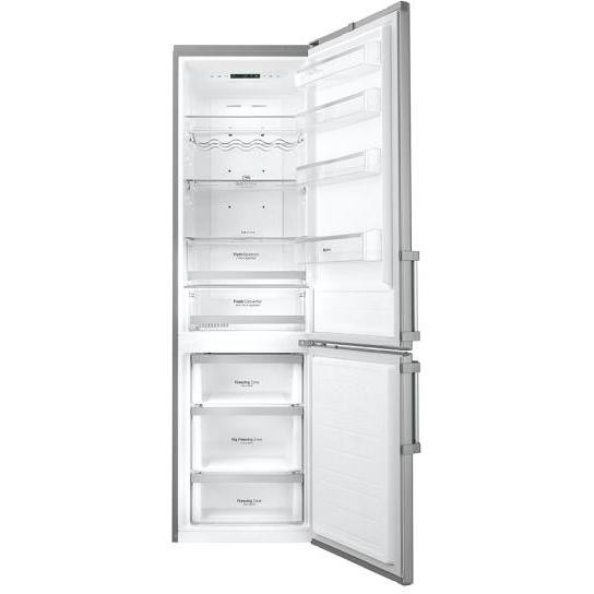 lg frigo combinato gbb60pzgfb