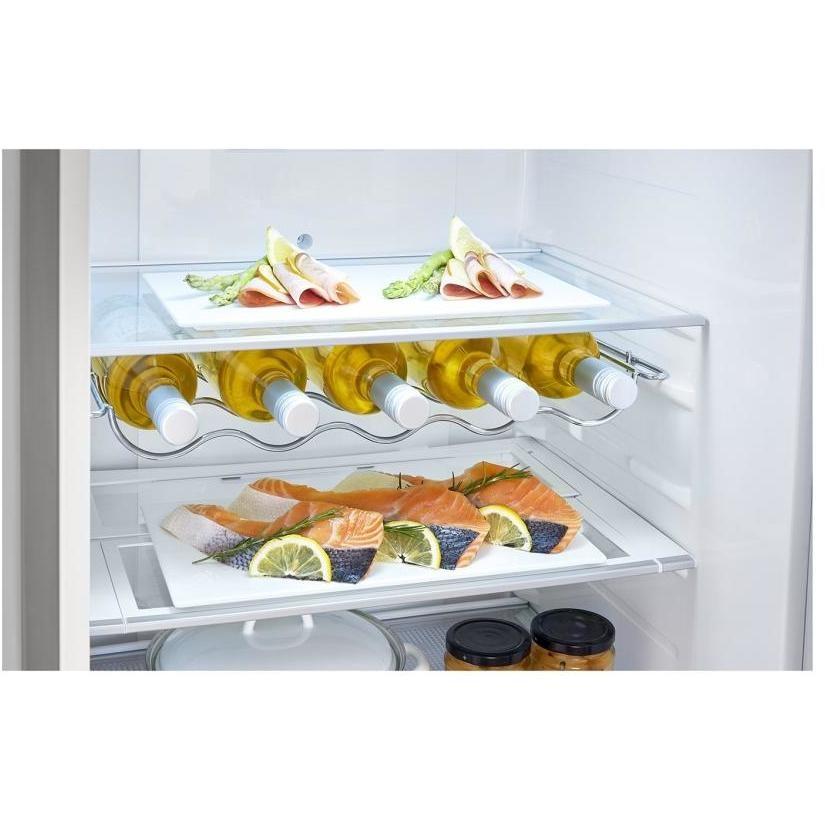 lg frigo combinato gbb60sayfe