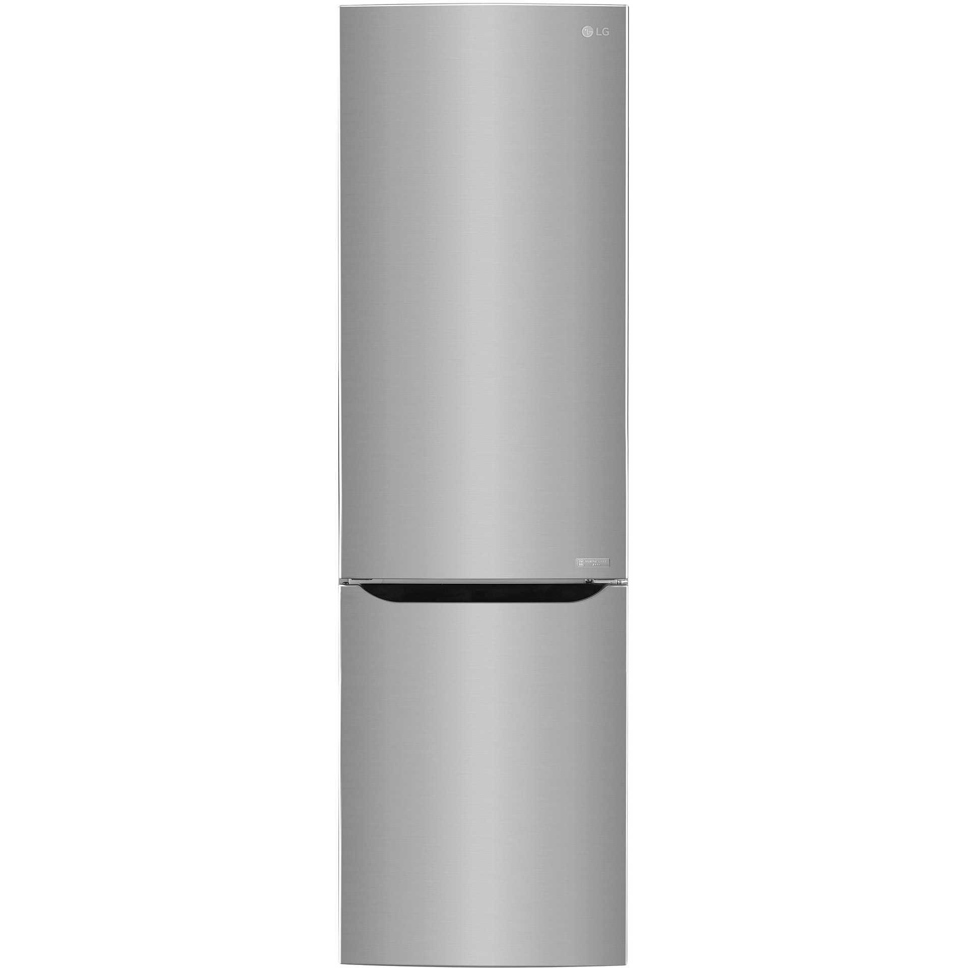 LG GBB60PZGXS Frigorifero combinato 343 litri Classe A+++ Total No ...