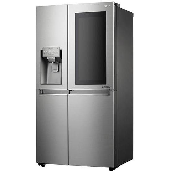 Lg GSX960NSAZ frigorifero side by side 601 litri classe A++ Total No Frost colore inox