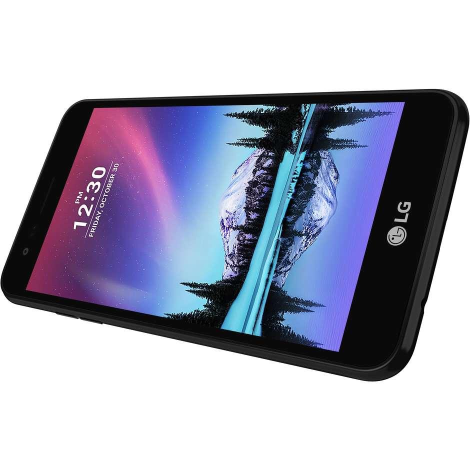 LG K4 colore Nero Smartphone Android