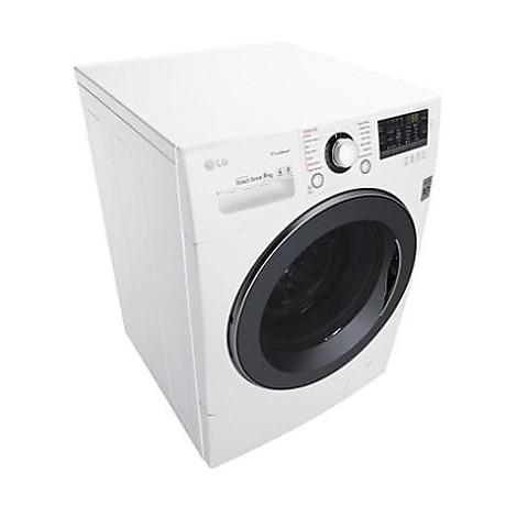 lg lavatrice fh2a8tds2