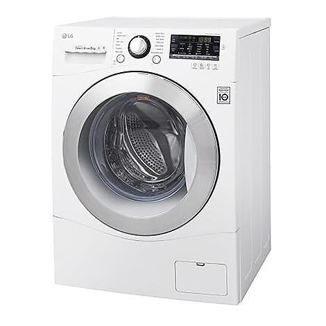 lg lavatrice turbowash fh2a8tdn2