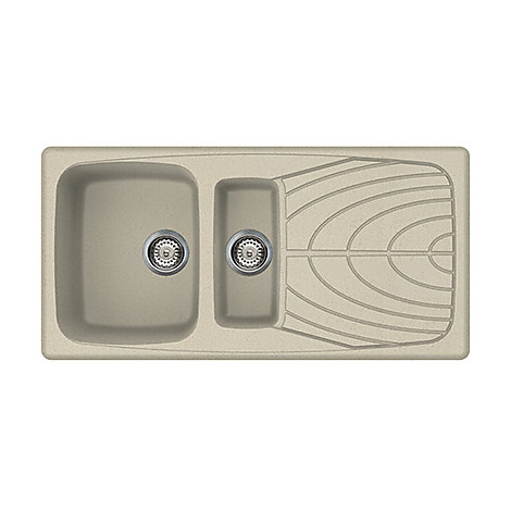 lgm47557 elleci lavello master 475 100x50 2 vasche pietra vecchia 57