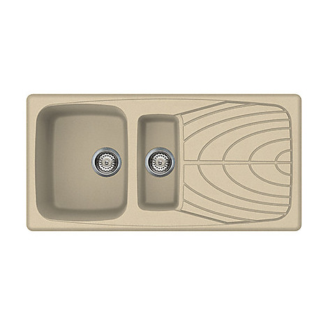 lgm47574 elleci lavello master 475 100x50 2 vasche avrelle 74