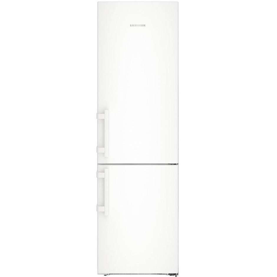 Liebherr CN 4815 Comfort Frigorifero combinato 361 litri Classe A+++ Ventilato/NoFrost colore bianco