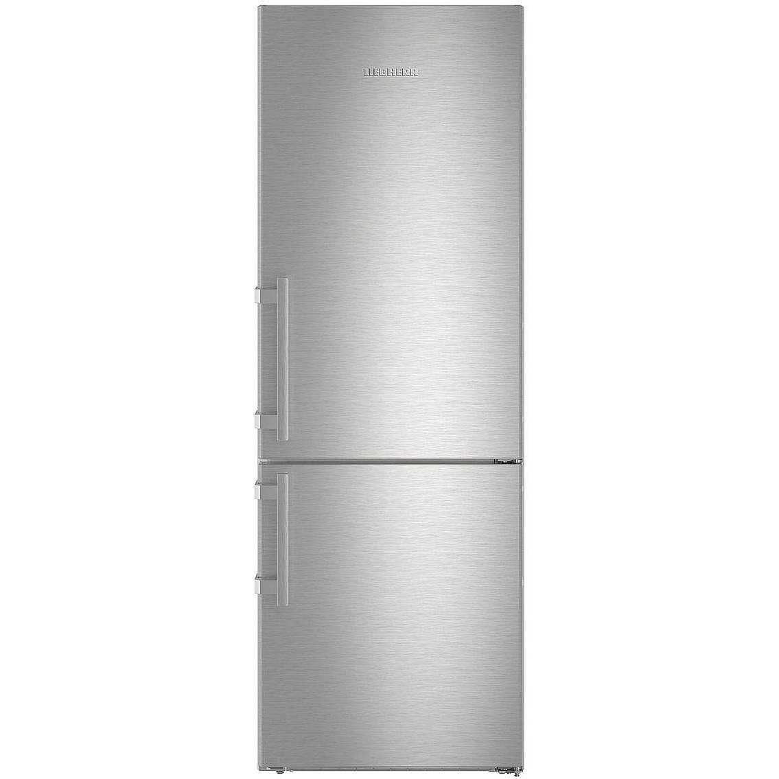 liebherr ricambi frigorifero  Liebherr CNEF 5715 Frigorifero Combinato 402 L Classe A+++ Ventilato ...