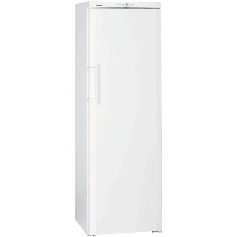 Liebherr GNP 3013 Comfort congelatore verticale 257 litri Classe A++ No Frost bianco