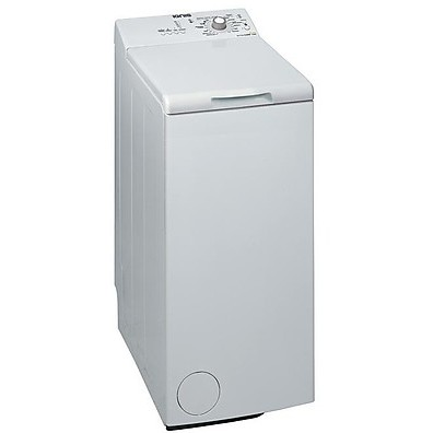 IGNIS lte-7155 ignis lavatrice carica dall'alto classe a+ 5,5 kg 800 giri