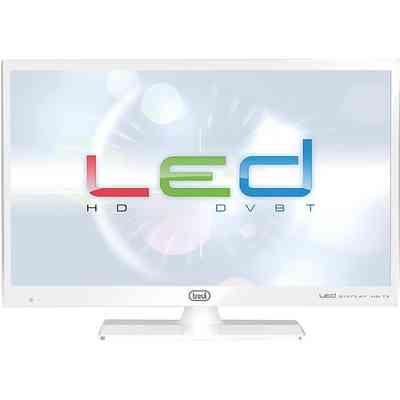 """TREVI ltv-2201hd trevi televisore 22"""" led bianco"""