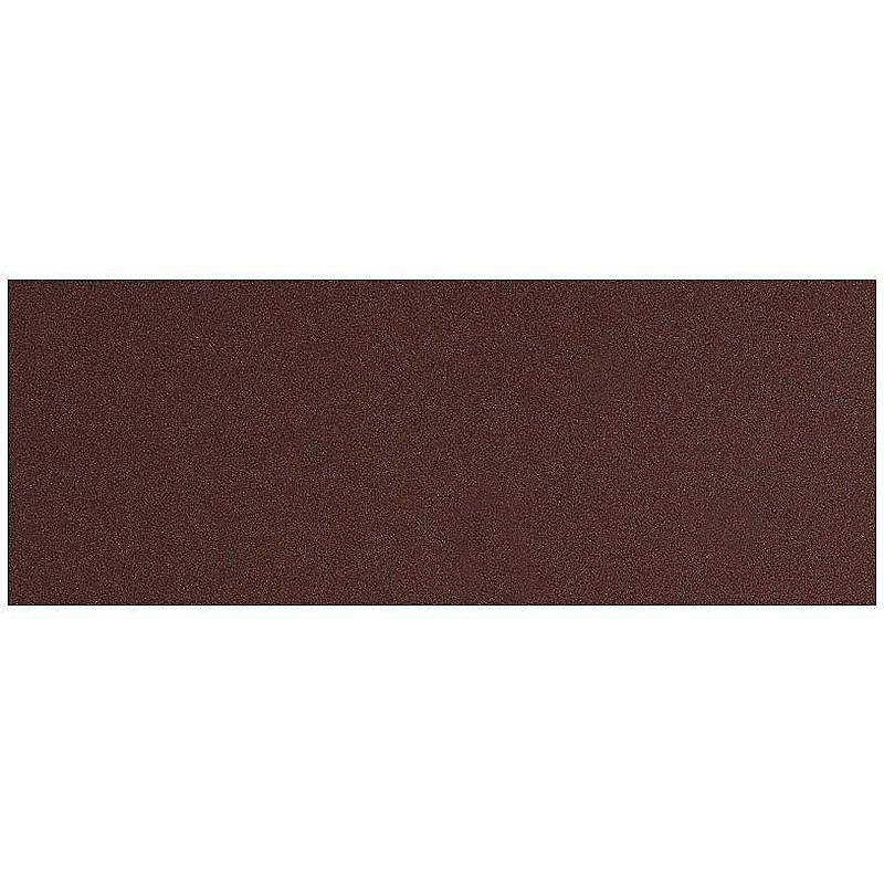 lve40090 elleci lavello ego 400 86x50 1 vasca chocolate 90