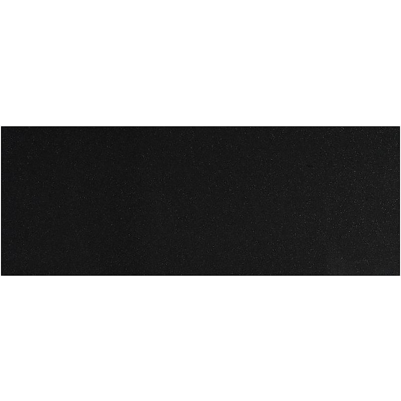 lvi50086 elleci lavello sirex 500 116x51,6 2 vasche black 86 meccanico vasca sx