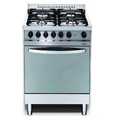 LOFRA m-66mf/c lofra cucina 60x60 cm 4 fuochi a gas forno elettrico