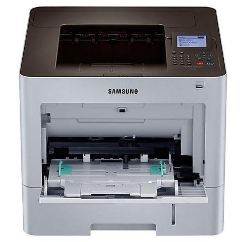 m4530nd stampante laser b/n