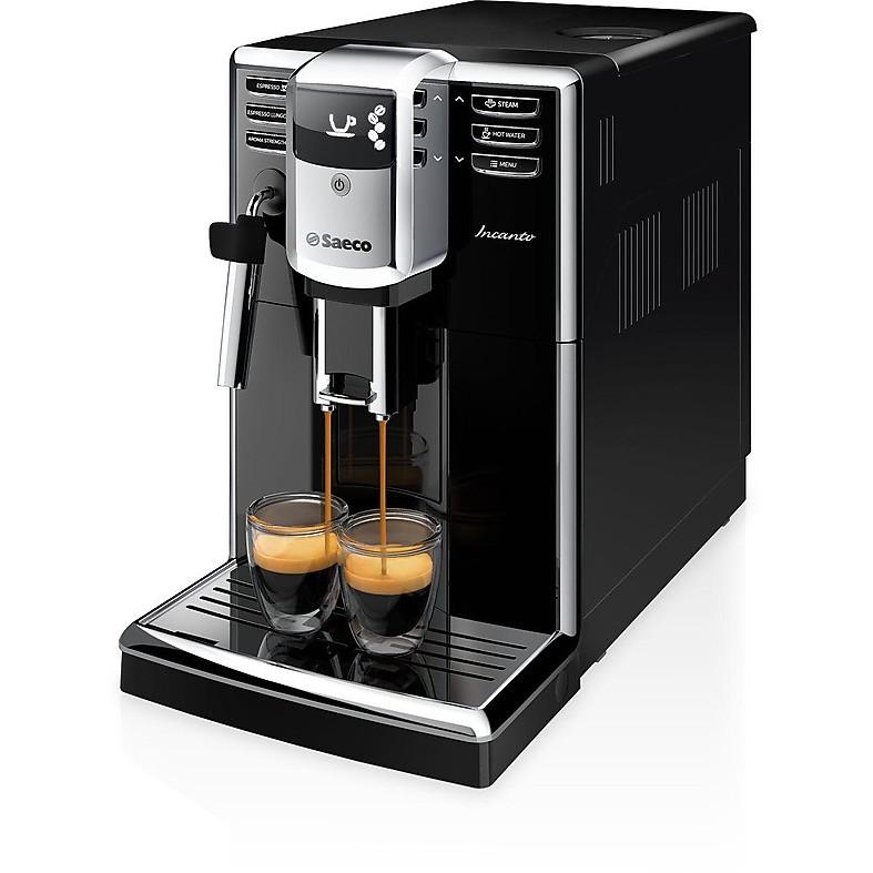macchina da caffã incanto cmf
