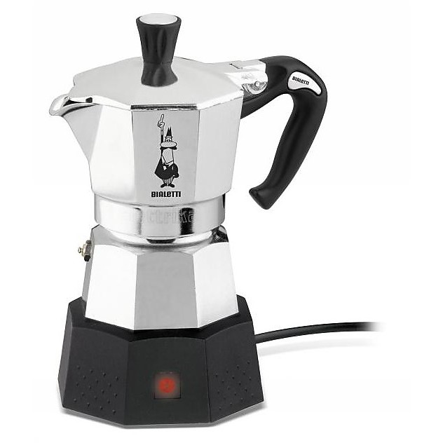 macchina da caffè moka elettrika 2