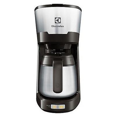 ELECTROLUX macchina da caffe' ekf5-700 1080 watt 1,4 litri inox
