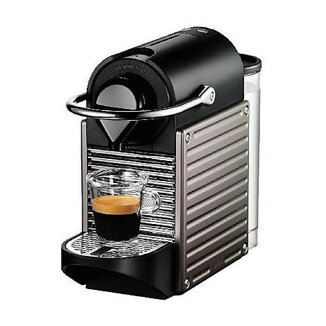 macchina da caffe pixie titan