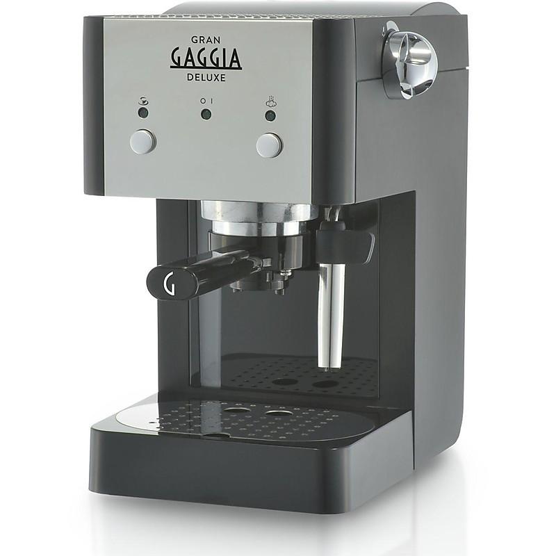 macchina del caffè grangaggia deluxe