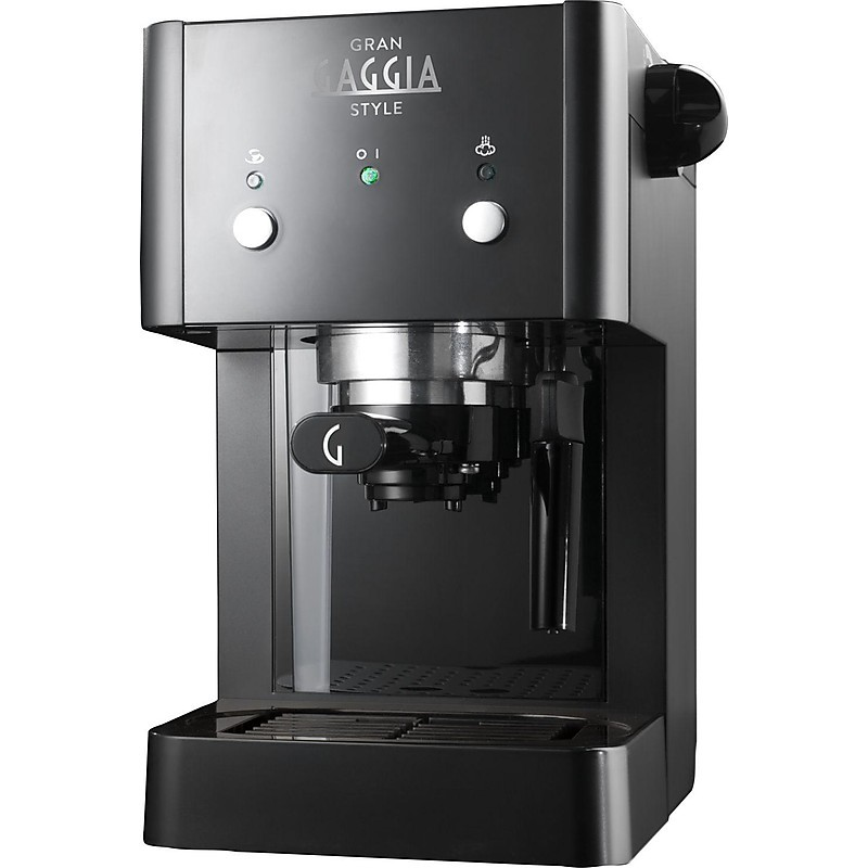 Macchina del caffè grangaggia style